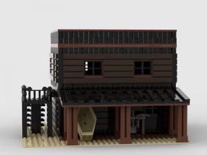 Bricklink studio 4
